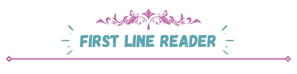 First Line Reader